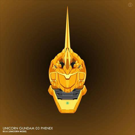 Gundam Logo 03 gundam vector mobilesuit mecha plamo phenex gundam