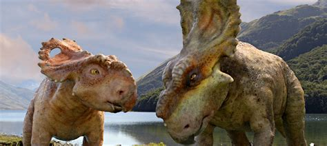 film with dinosaurus walking with dinosaurs to be an immersive dinosaur
