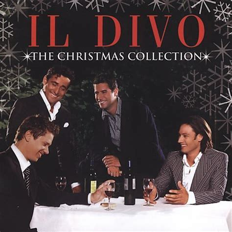il divo forum lyrics from quot the collection quot il divo fanpop