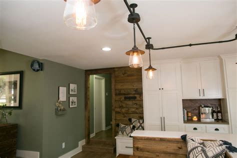 Dining Room Track Lighting by Search Viewer Hgtv