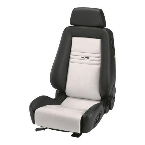 Recaro Reclining Seats by Recaro Ergomed Es Reclining Sport Seat Gsm Sport Seats