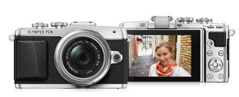 Kamera Mirrorless Olympus Epl7 olympus pen e pl7 kamera mirrorless bagi penggila selfie pricebook