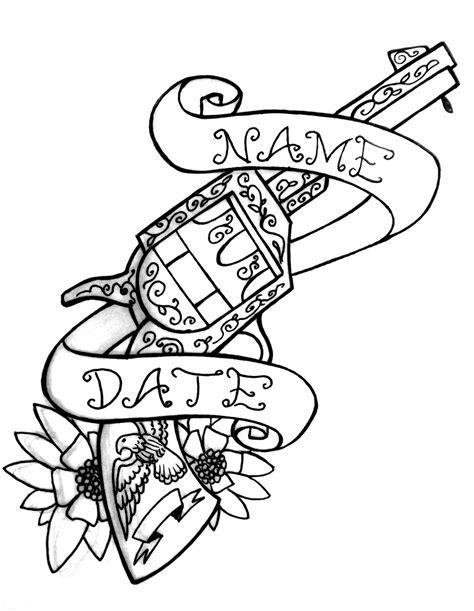 random tattoo idea generator 30 random tattoo designs in 30 days 09 10 2010 sailor