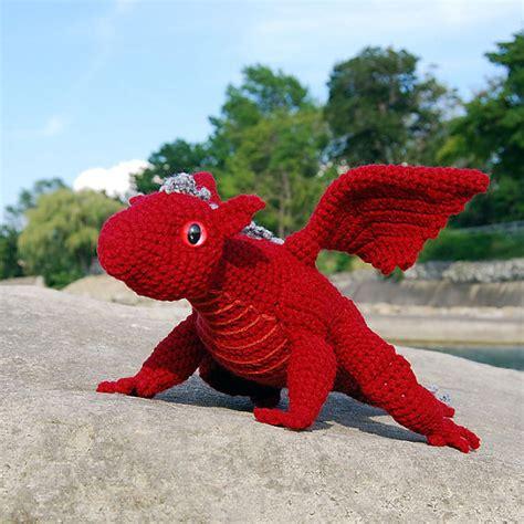 etsy dragon pattern pdf crochet pattern baby dragon amigurumi