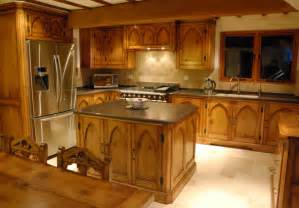 Gothic Kitchen Cabinets Kitchens