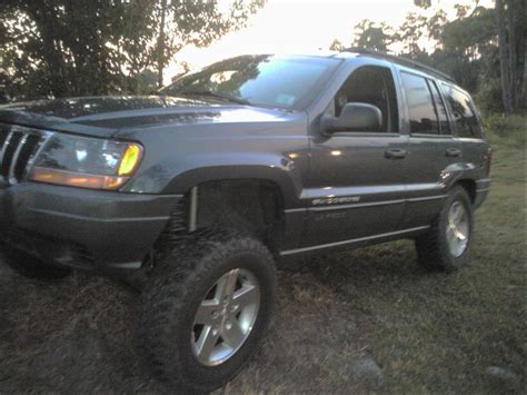 2002 Jeep Grand Lift Kit 3 Inch Lift Kit 2002 Jeep Grand