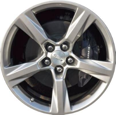2017 ss wheels brand new $500 (houston) camaro5 chevy