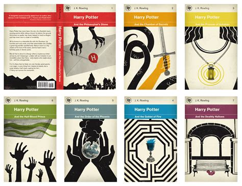 and south penguin classics harry potter covers from around the world which one is