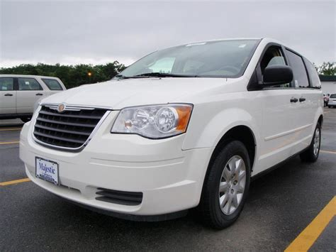2008 Chrysler Town And Country For Sale by Cheapusedcars4sale Offers Used Car For Sale 2008