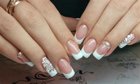 Nail Design Gallery by Tip Nail Gallery Nailarts Ideas