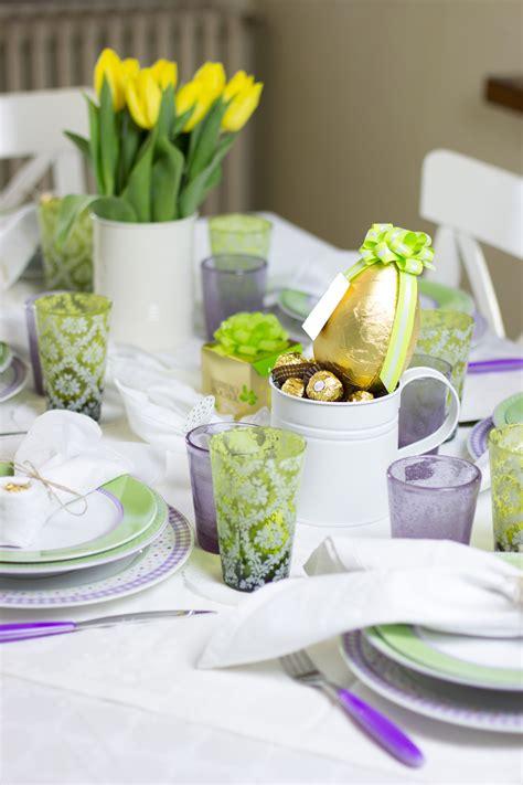 idee per decorare la tavola 3 idee per decorare la tavola di pasqua