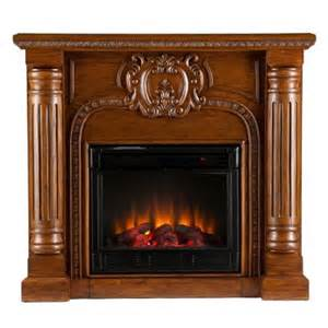 home depot fireplaces southern enterprises romano 45 in electric fireplace in
