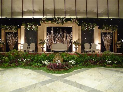 layout gedung pewayangan ghaya kharisma decoration pelaminan minimalis