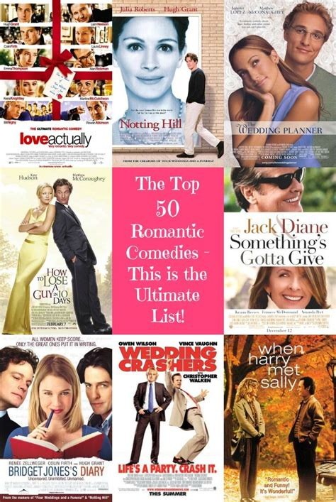 film comedy ideas best 25 romantic comedy movies ideas on pinterest great