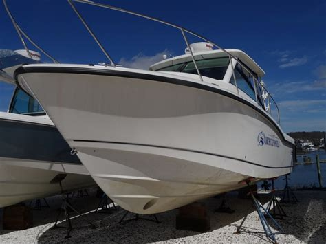 boston whaler boats maine used boston whaler boats for sale in maine united states