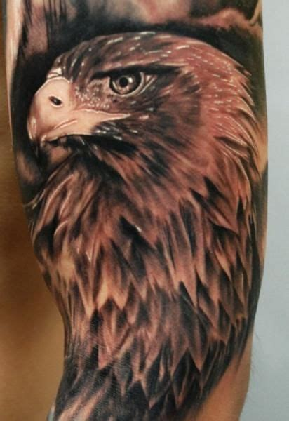 black eagle tattoo hours tattoo by ron russo aigle tatouages et motifs