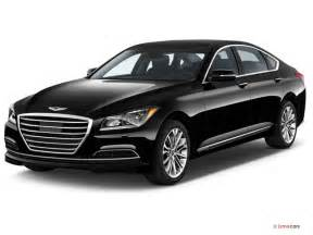 Hyundai Automobile Models 2016 Hyundai Genesis Prices Reviews And Pictures U S