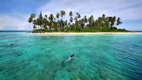 islands aceh singkil sumatera youtube