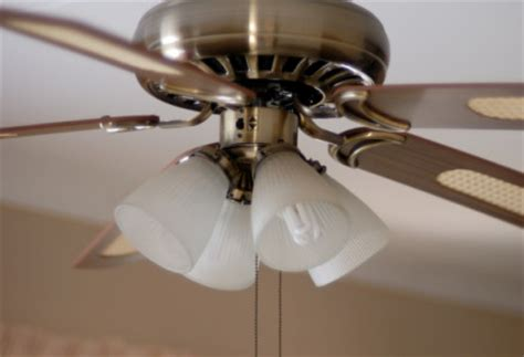 how to fix an unbalanced ceiling fan northside tool rental blog