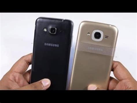 samsung galaxy j2 prime vs samsung galaxy j2 2016