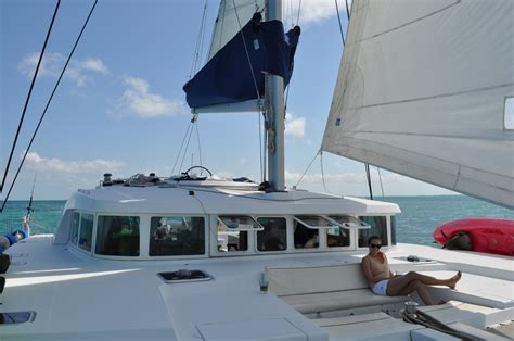 catamaran charter in belize luxury catamaran in belize intersailclub