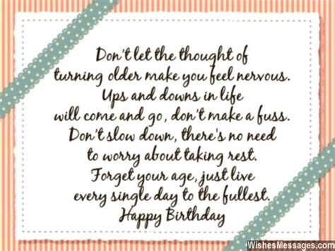 Birthday Card Quotes For