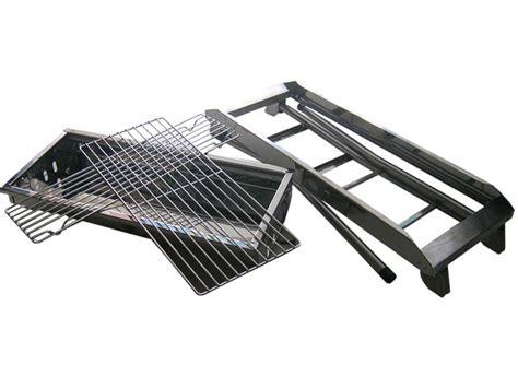 Pemanggang Sate Arang alat bbq grill pemanggang arang barbeque