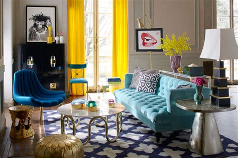 Summer Lounge Chairs Design Ideas 10 Breathtaking Blue Sofa Designs For This Summer Home Decor Ideas