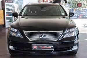 2009 used lexus ls 600h l for sale in delhi india bbt