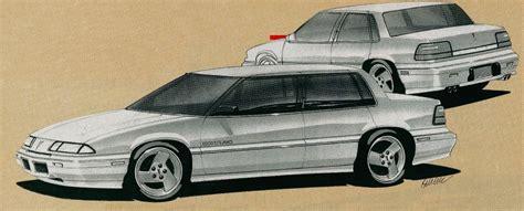 auto body repair training 1987 pontiac 6000 spare parts catalogs 187 1987 a second generation 6000