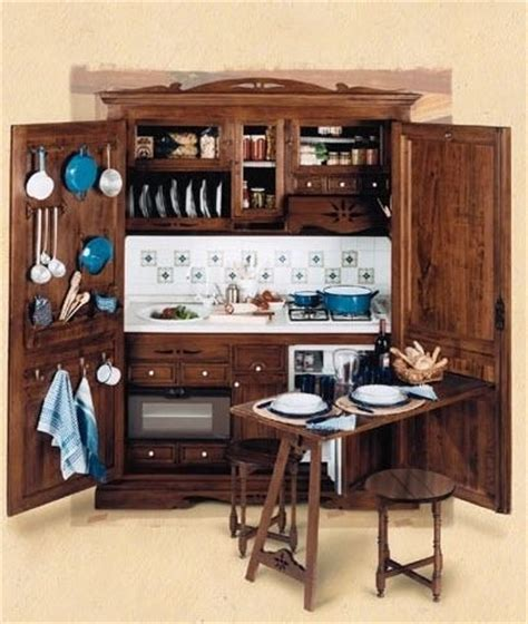 Kitchen Armoires by Kitchen Armoire Design