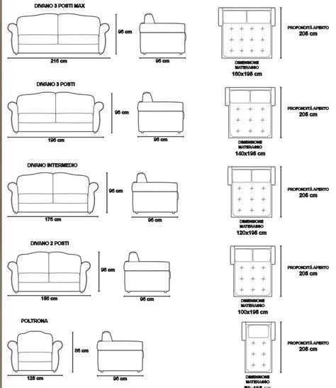 divano letto misure beautiful misure divano letto images acrylicgiftware us