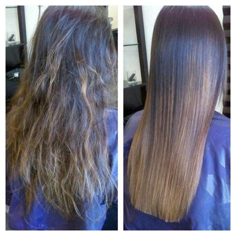 brazilian keratin treatment make hair feel thicker buy 1 get 1 free 100 organic forte pure keratin treatment