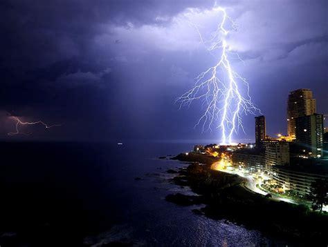 imagenes en movimiento de tormentas as 237 fue la espectacular tormenta el 233 ctrica que hizo