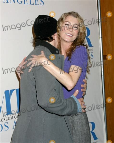 tr knight on ellen the tv addict photos and pictures tr knight ellen pompeo grey s