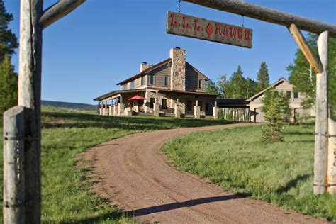 get inspired at ponderosa ranch in steamboat springs colorado