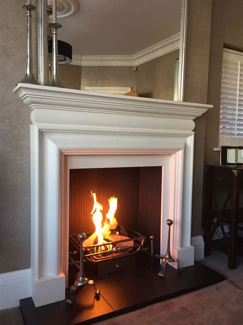 Chesney Fireplaces by Chesney S Open Set Up Fireplace And Design