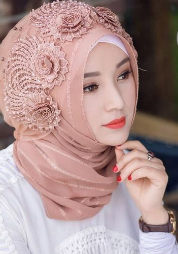 latest   types  hijab styles