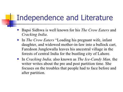 themes of pakistani literature in english socio political impacts of history on pakistani literature