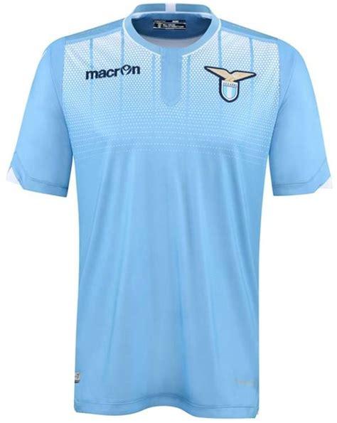 new lazio jerseys 2015 2016 ss lazio home third kits 2015