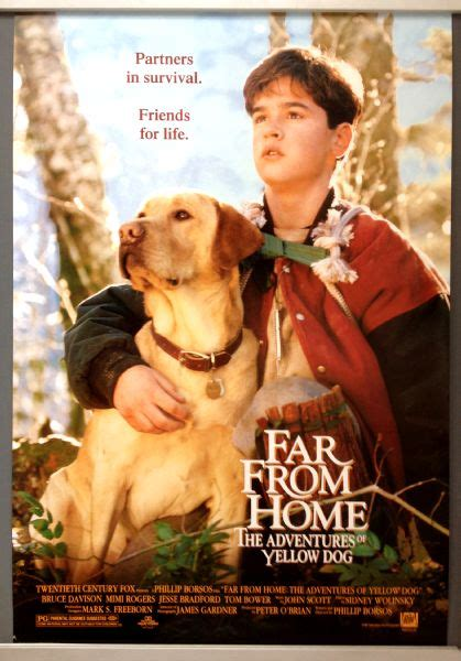 far from home 1995
