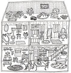 The Kitchen House Number Of Pages 1000 Images About Houses Illustrations Interiors Inc