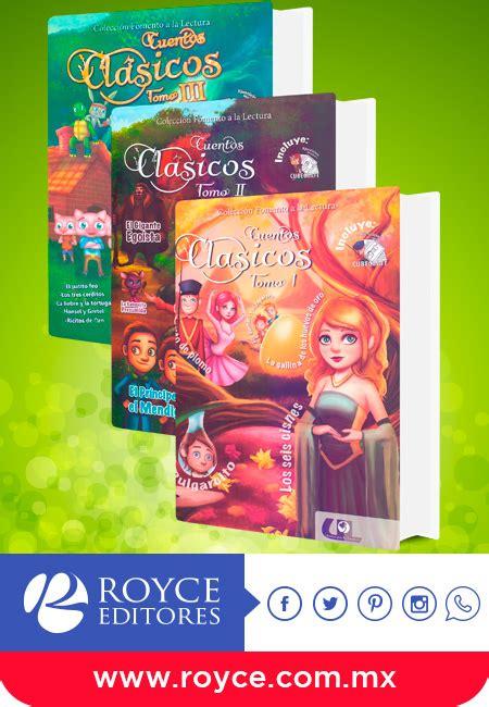 coleccion de cuentos para 1474808174 colecci 243 n fomento a la lectura cuentos cl 193 sicos m 225 s libros tu tienda online