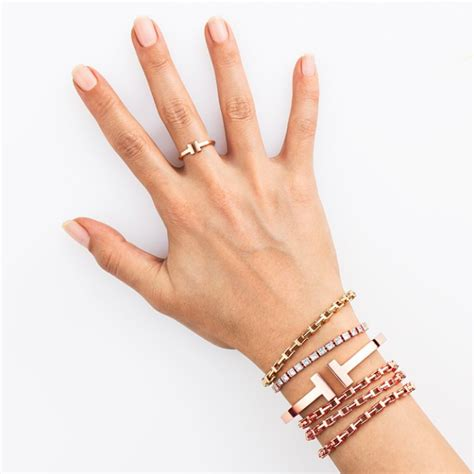 Tiffany T Wire Ring   Tiffany, Tiffany jewelry and Tiffany engagement
