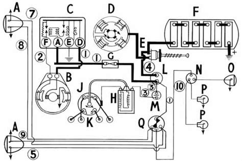 david brown 990 wiring diagram david brown wiring harness