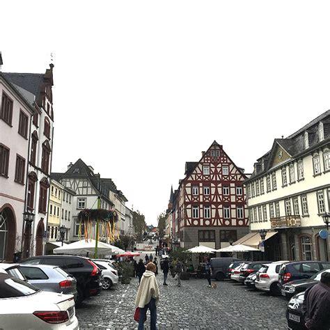 Cityring Limburg by 11 Halt Kornmarkt Cityring Limburg