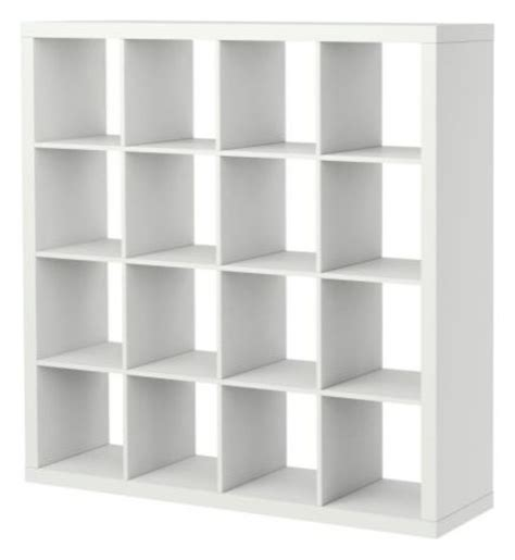 expedit bookcase ikea scandinavian bookcases other