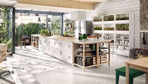 isola per cucina ikea cucina con isola ikea ecco 12 progetti a cui ispirarsi