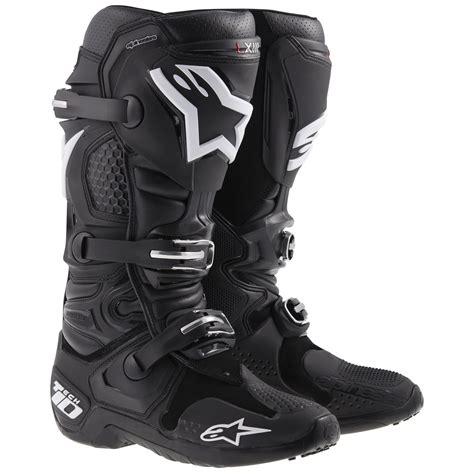 motocross boots canada alpinestars tech 10 boots boots motocross canada s