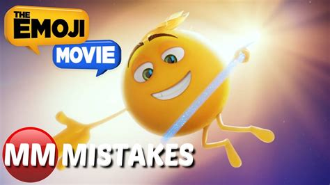 emoji movie watch online the emoji movie mistakes you missed the emoji goofs